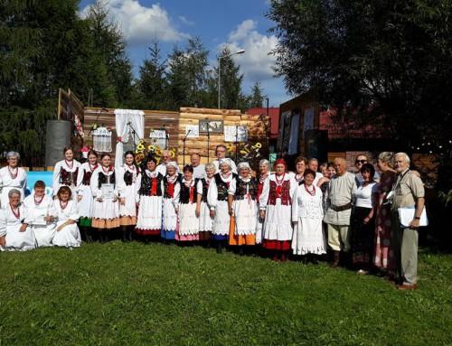 Przegląd Pogórzańska Nuta w Dynowie – 09.08.2020r.