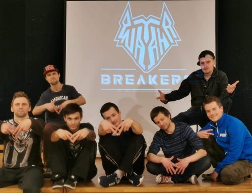 Wataha Breakers